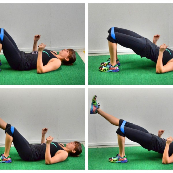 Glute Activation 10 Must Do Exercises Redefining Strength