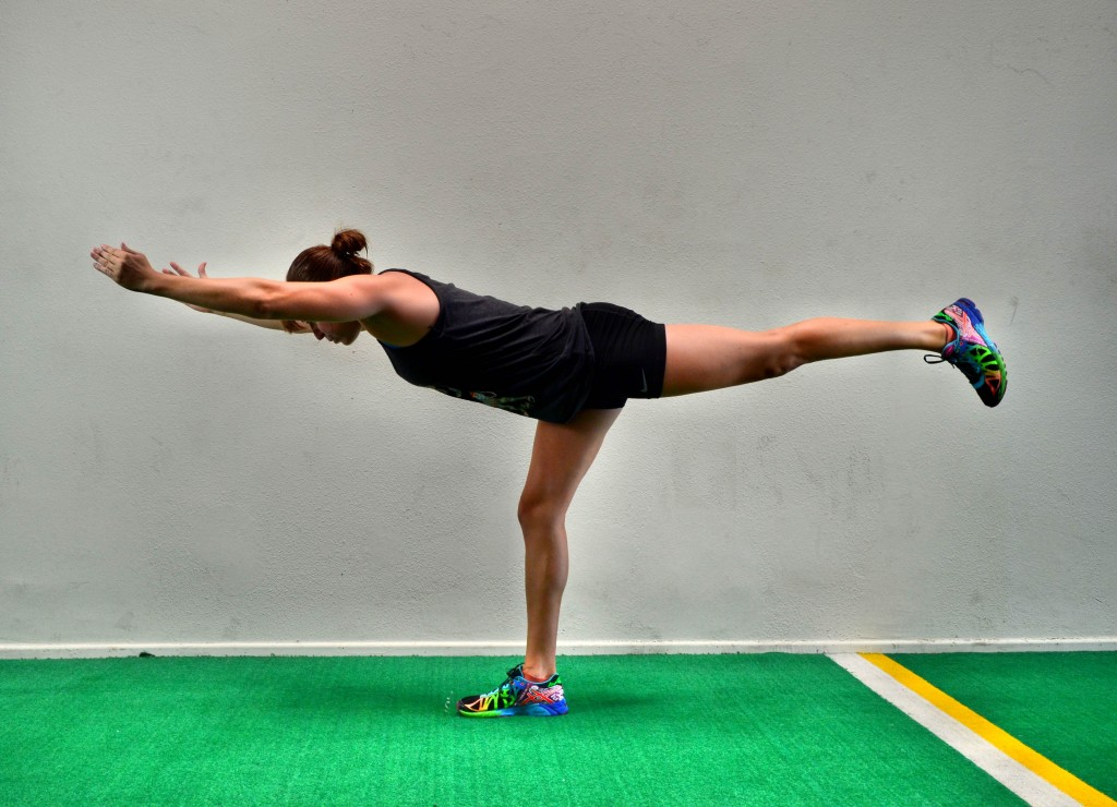 Isometric Moves To Alleviate Pain Redefining Strength
