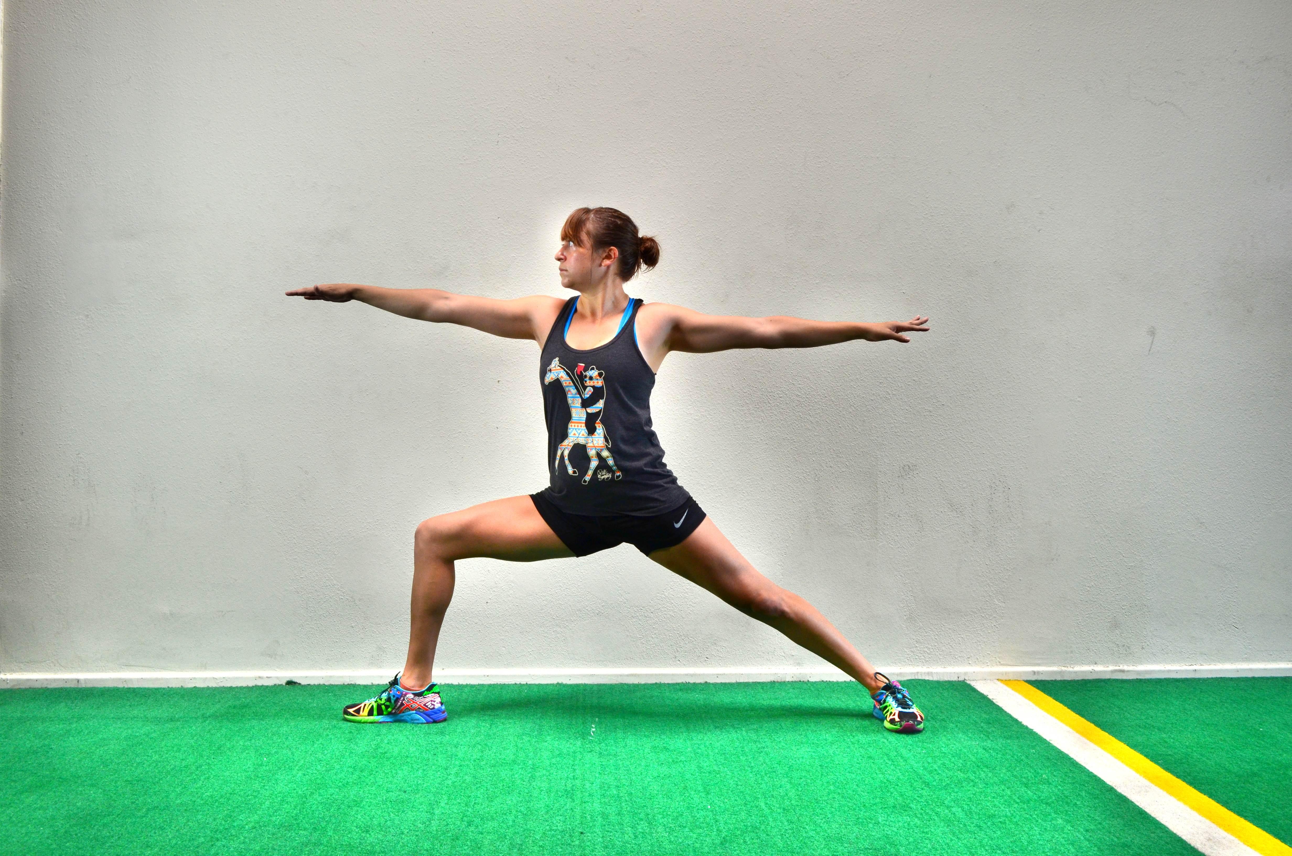 10 Knee-Friendly Lower Body Exercises | Redefining Strength  10 Knee-Friendl...