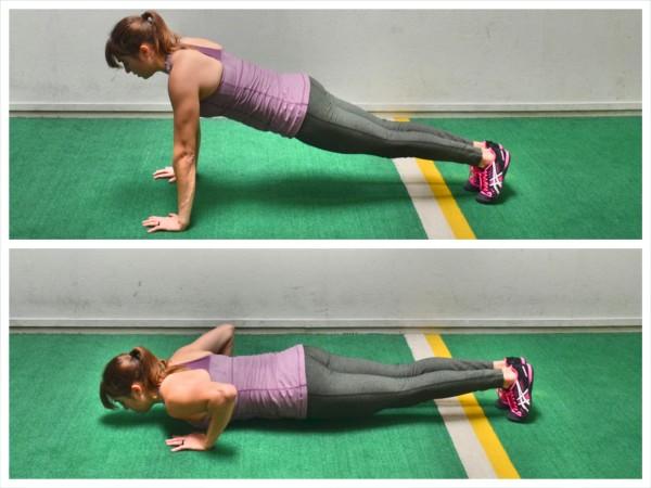 basic-push-up