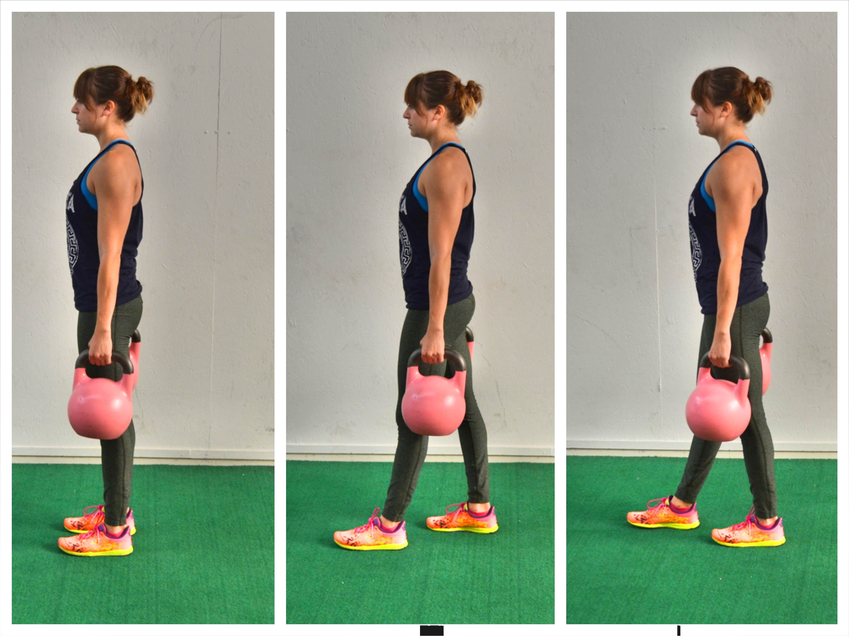 Include Heavy Carries in Your Workout | Redefining Strength