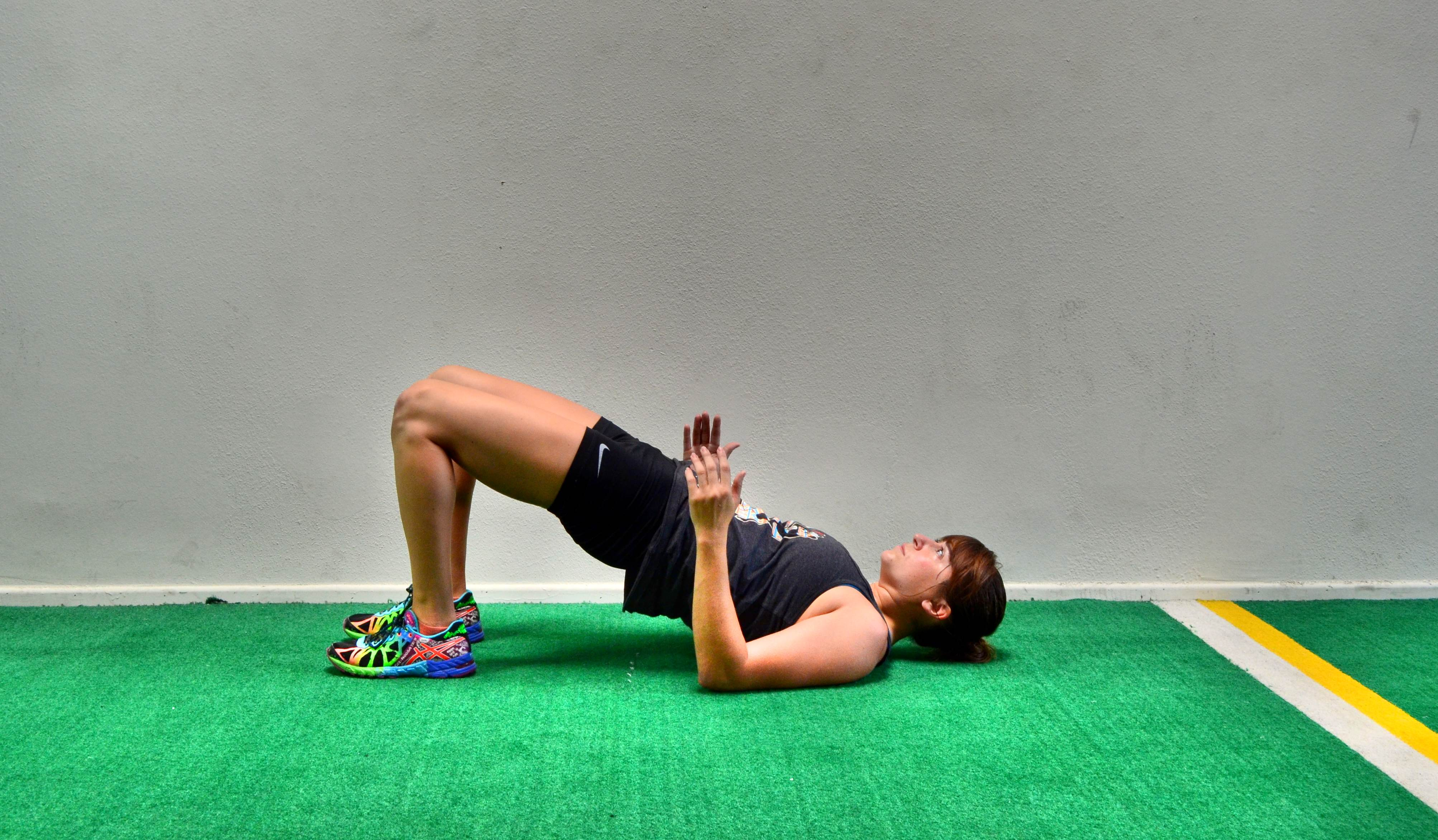 Isometric Moves To Alleviate Pain | Redefining Strength