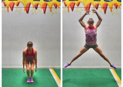 The 21-Day Kickstart Cardio Core Workout