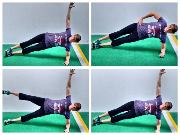side-plank-variations