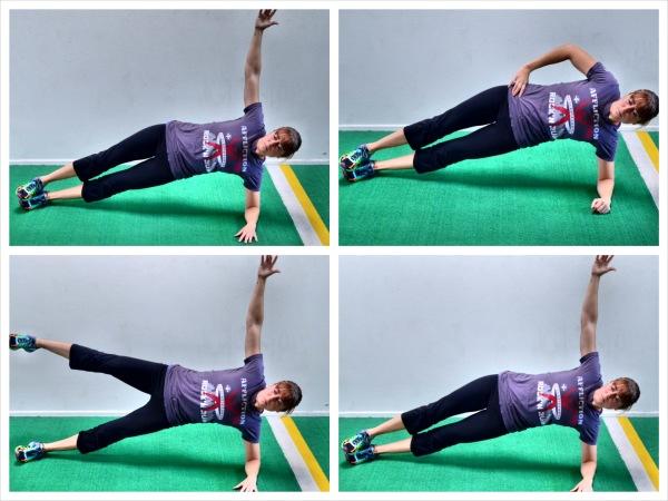 side-planks
