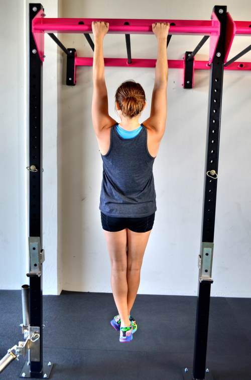 Upper Body Workout For Cyclists Redefining Strength