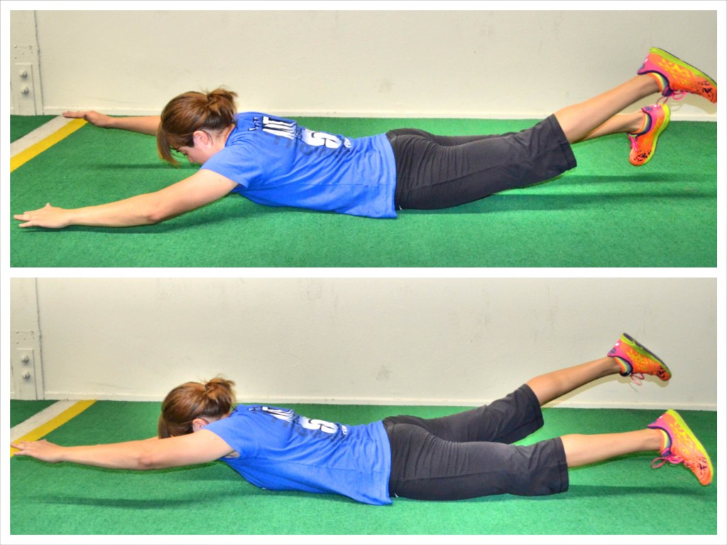 low-back-exercise