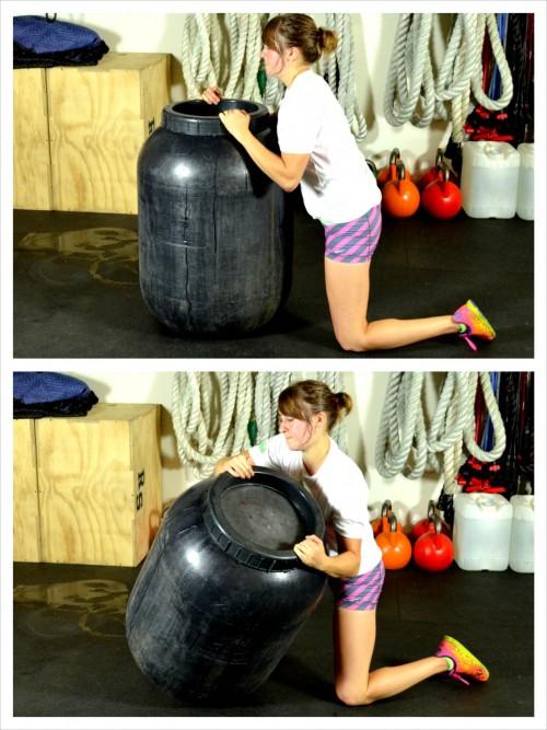 half-kneeling-barrel-twists