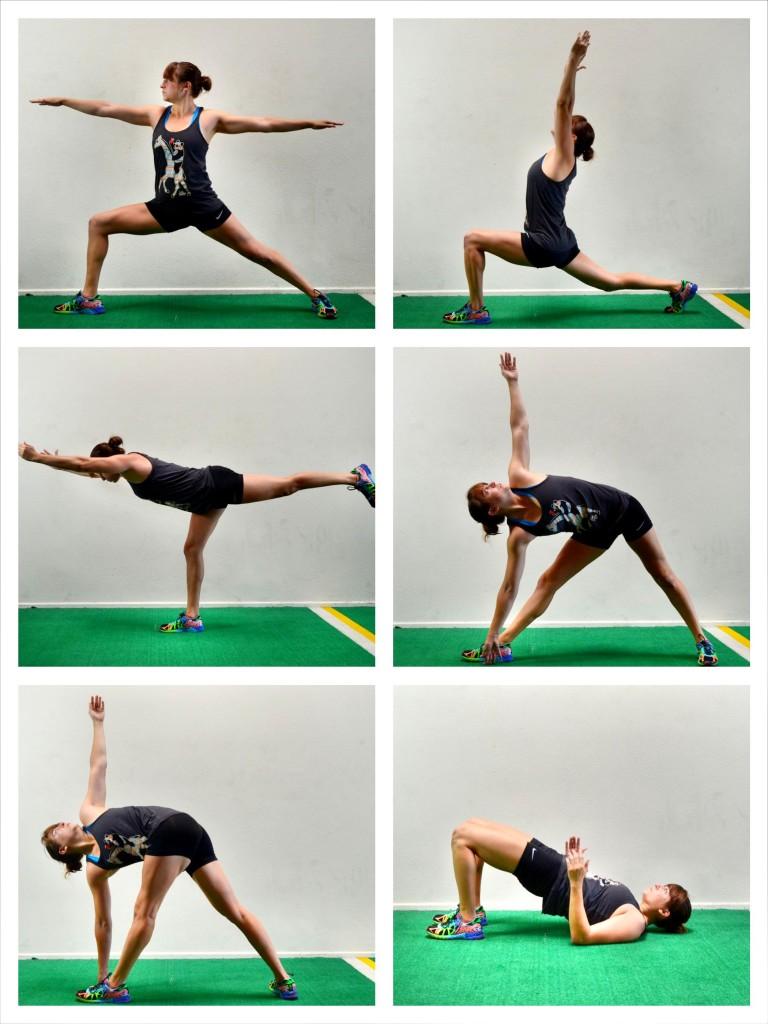 leg isometric exercises