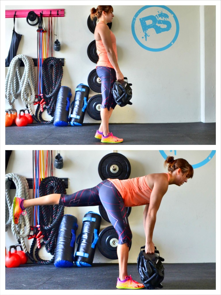single-leg-deadlift-variation