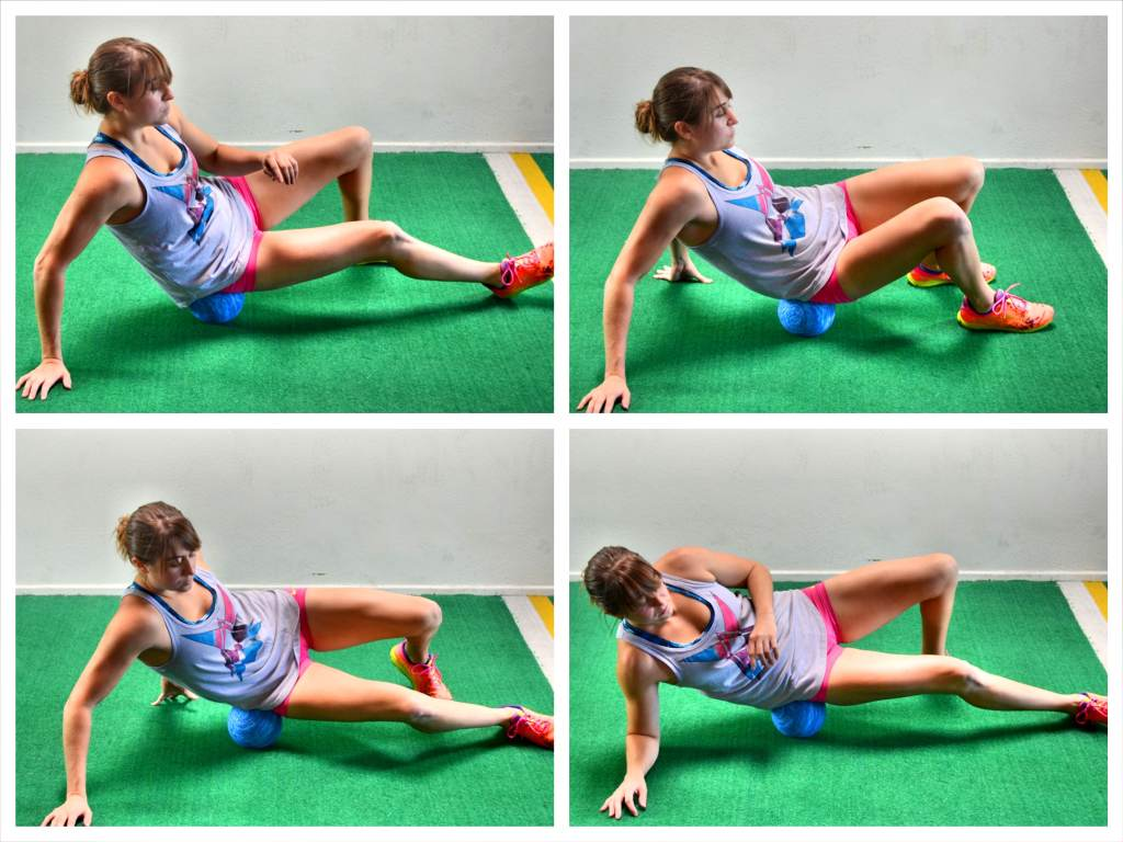 foam-rolling-for-glutes