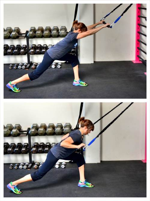 lunge-with-lat-pulldown
