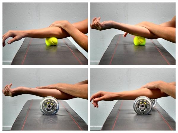 forearm-foam-rolling