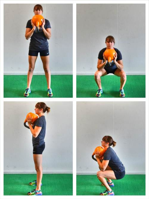 Squat Variations Redefining Strength