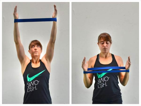 The Improve Your Pull Ups Activation Series