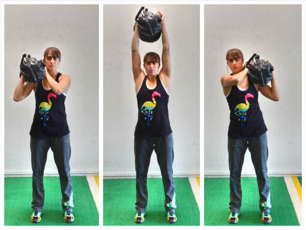 alternating-overhead-press