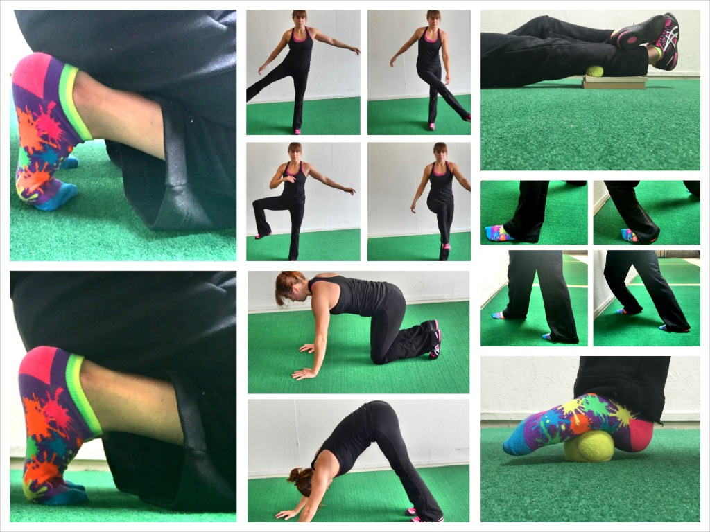 Tips To Prevent And Alleviate Foot And Ankle Pain And