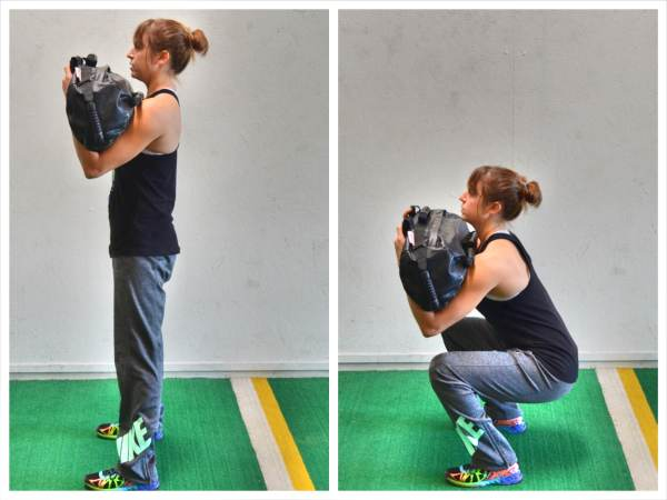 Squat Variations | Redefining Strength