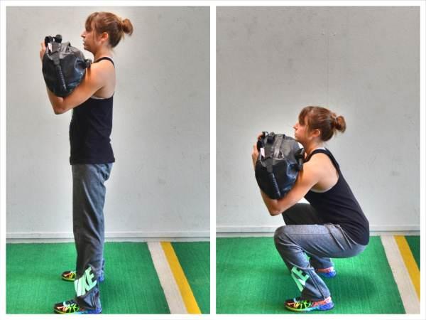 zercher-squat