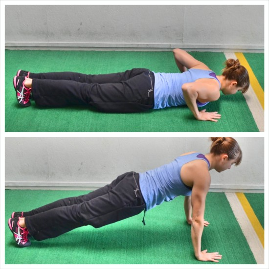 push-up-from-ground