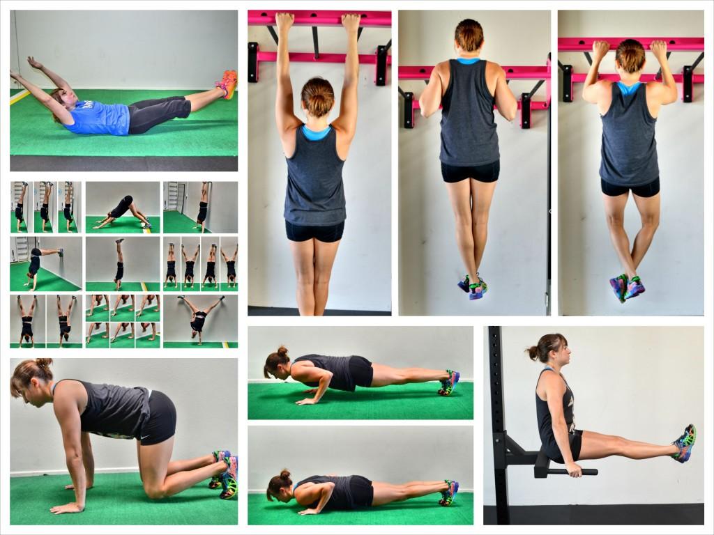 10 Isometric Core Exercises Redefining Strength