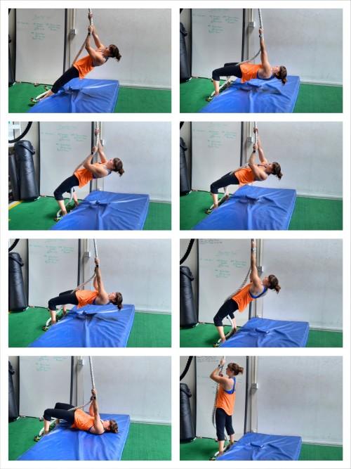 bent-knee-horizontal-climb