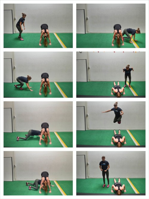 partner-cardio-exercise
