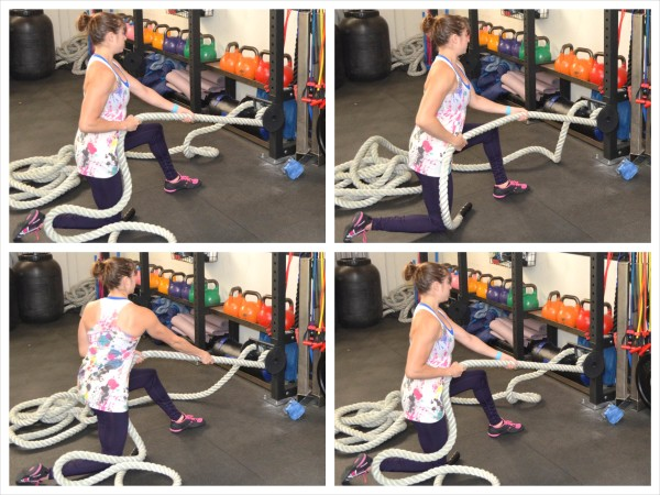 battle-rope-kneeling-pulls
