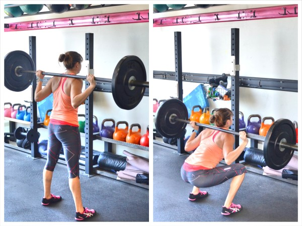 barbell-back-squat