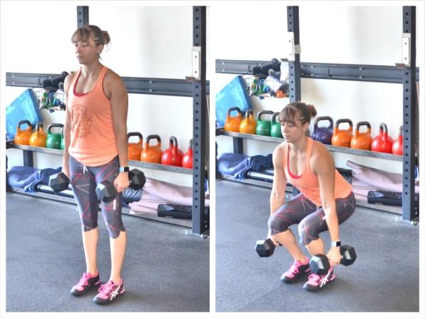 close-stance-squat