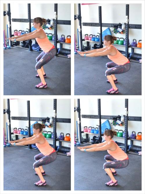 squat-pulses
