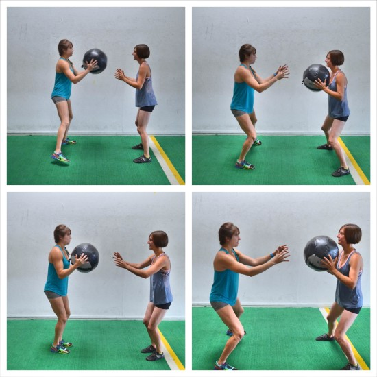partner-chest-pass-and-shuffle