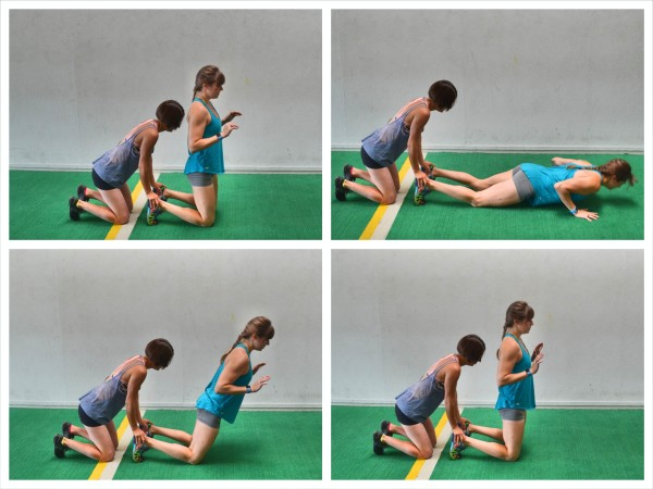 20 Partner Exercises