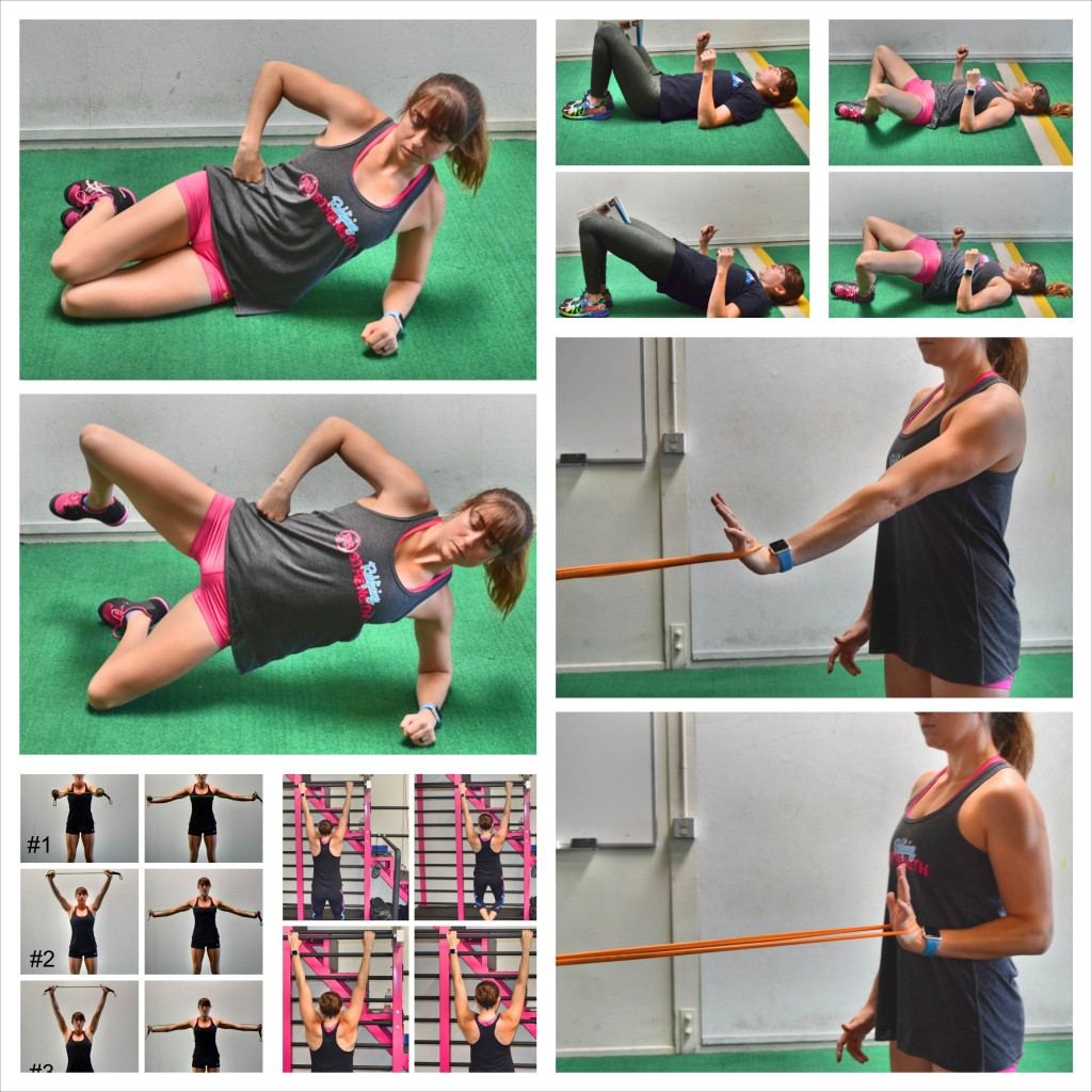 Activation Exercises Redefining Strength