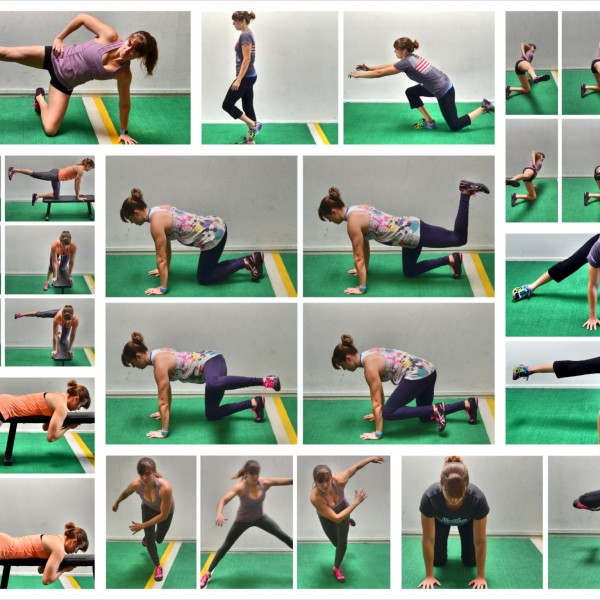 Building Glute Muscles At Home