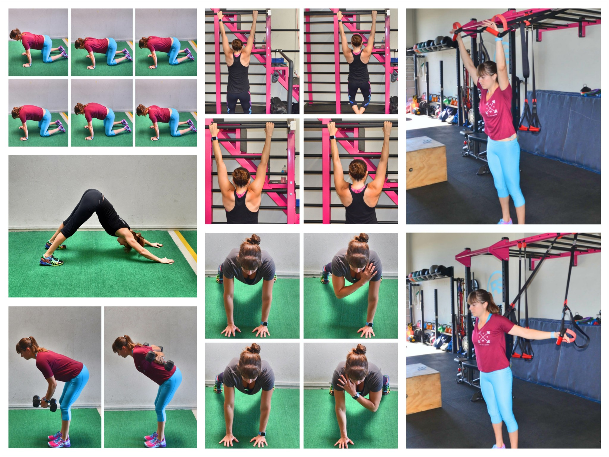 6 Moves To Shrug Off Shoulder Pain 6 Moves To Shrug Off Shoulder Pain new pics