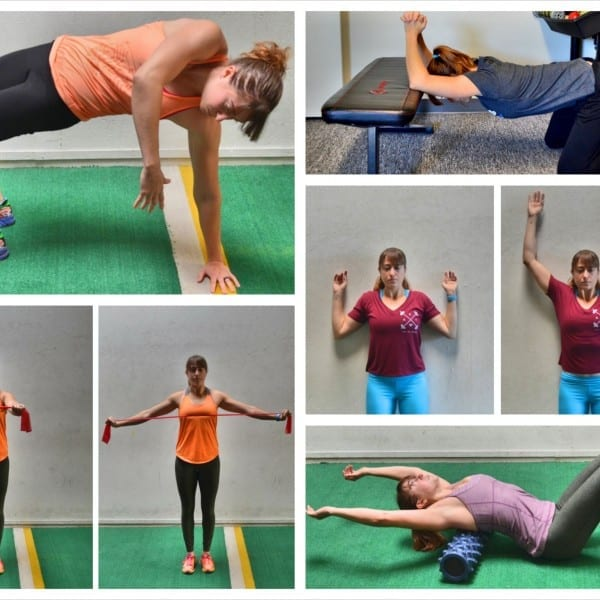 Thoracic Extension Exercises | Redefining Strength