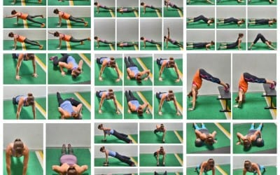 31 Push Up Variations – Intermediate and Advanced Variations
