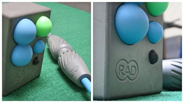 rad roller kit