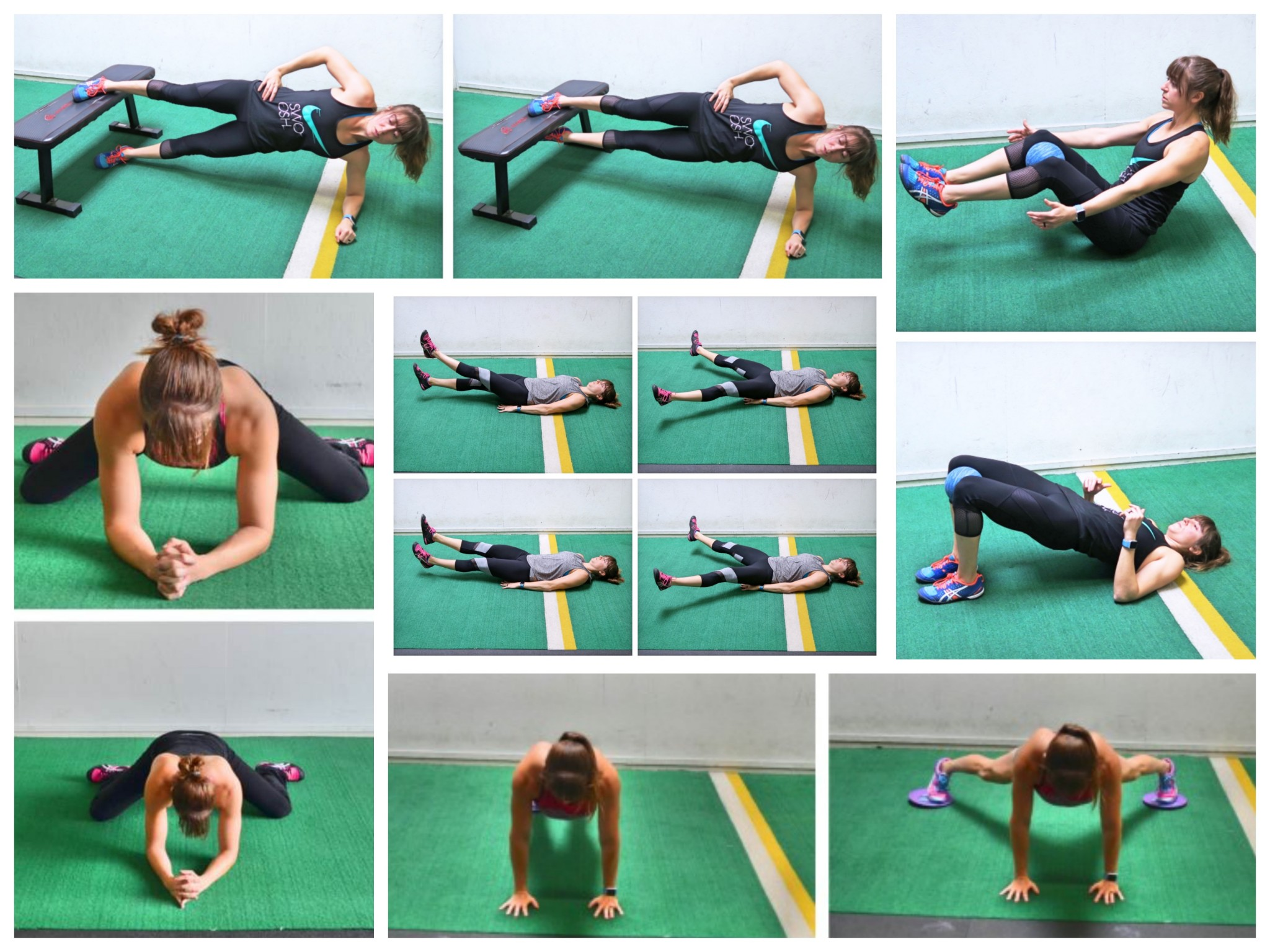 21 Inner Thigh Exercises and Workouts | Redefining Strength