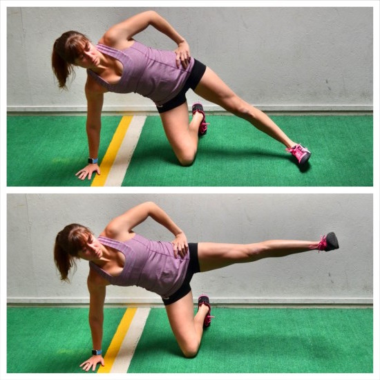 4 Must Do Glute Activation Exercises Redefining Strength