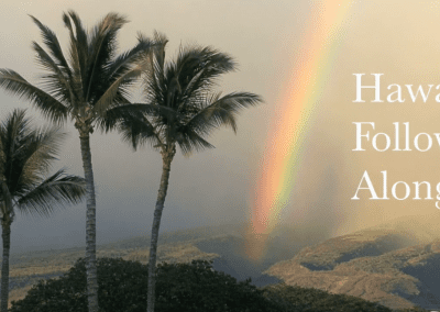 The 10 Minute Tabata Workout – Hawaii