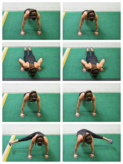 push-up-with-kick