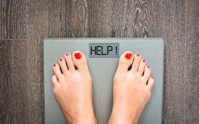 5 Reasons You May Be Struggling To Lose Weight