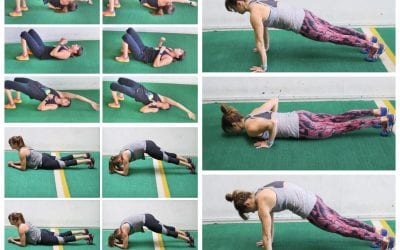 """The Non """"Gnarly"""" Workout You Need!"""
