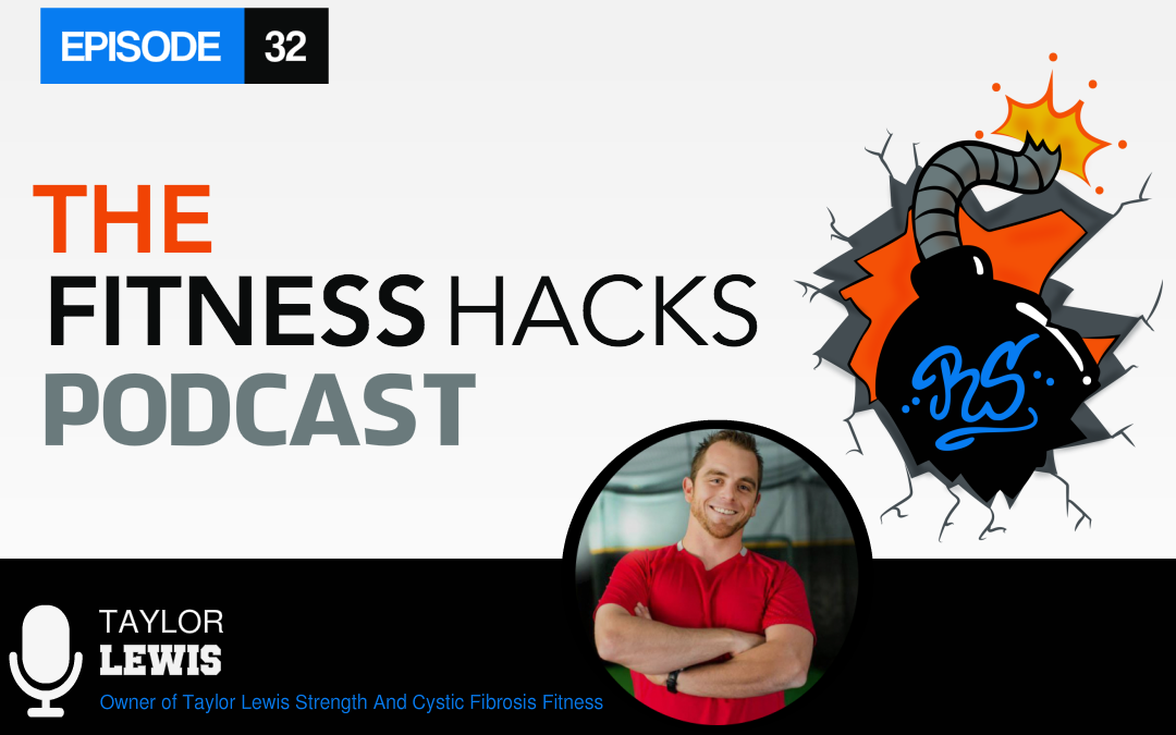FHP 032: Taylor Lewis of Taylor Lewis Strength