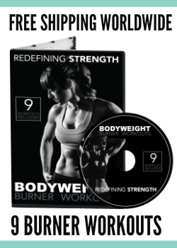 free workout dvd