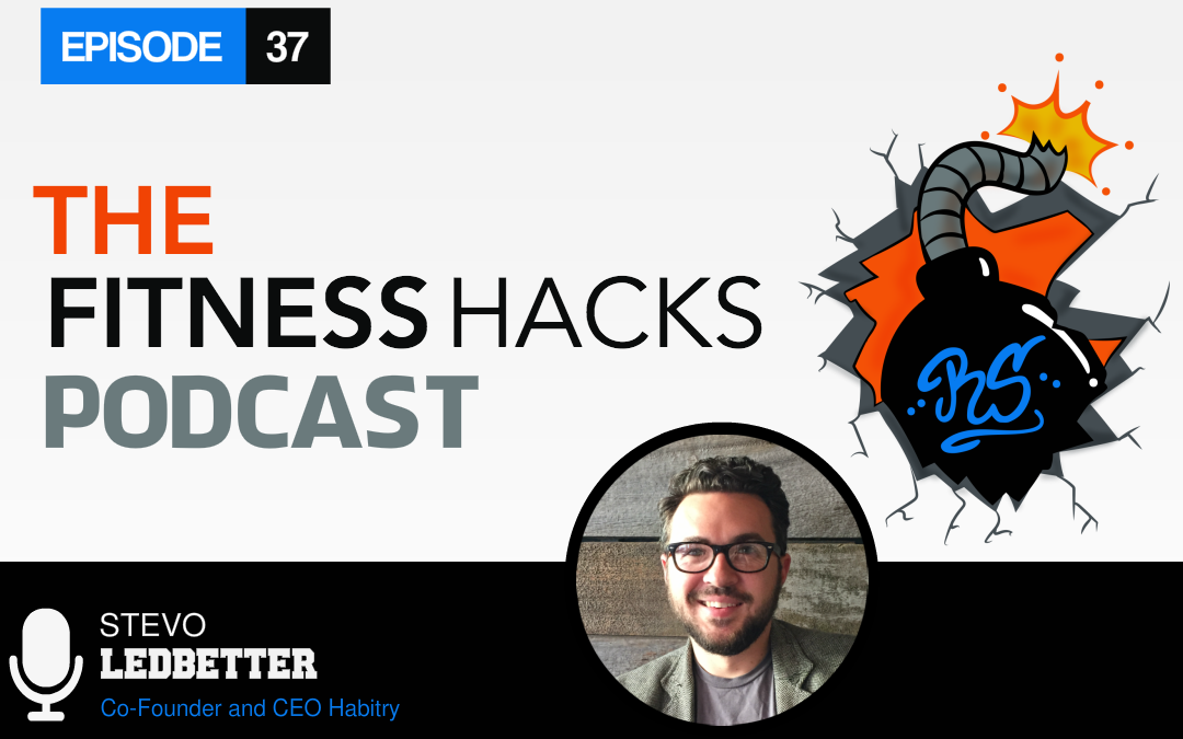 FHP 037: Stevo Ledbetter, co-founder and CEO of Habitry