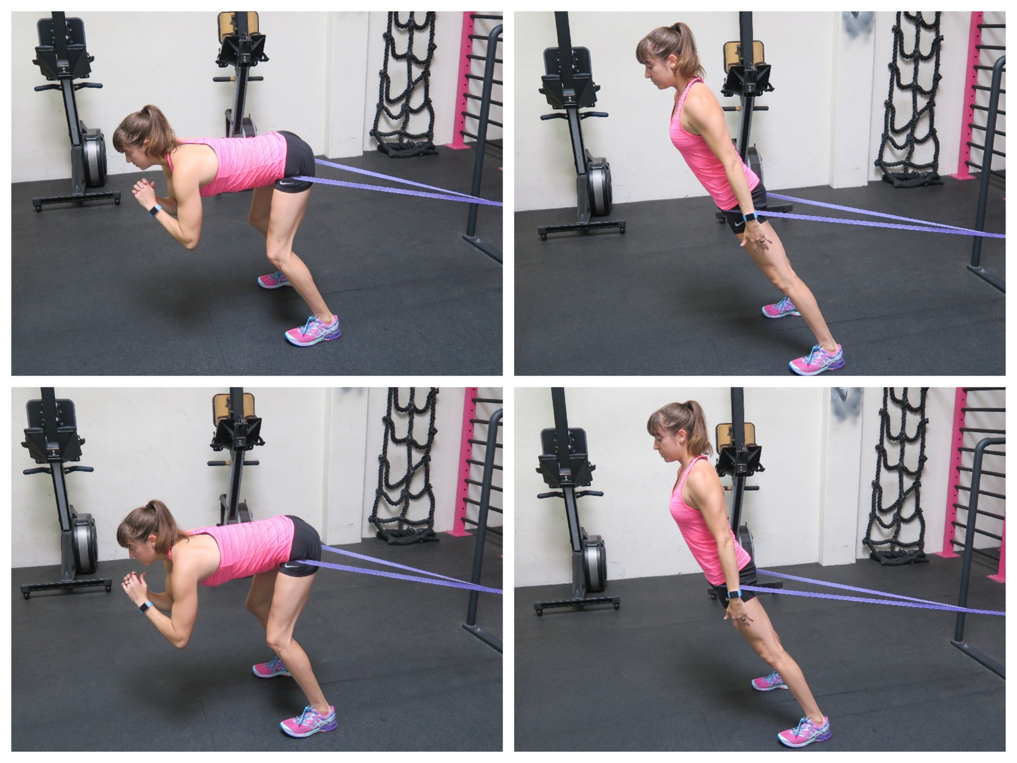 How to deadlift properly and the right variation for you while the conventional deadlift means some knee bend it is not a squat it also teaches you to push the ground away to power the hip extension falaconquin