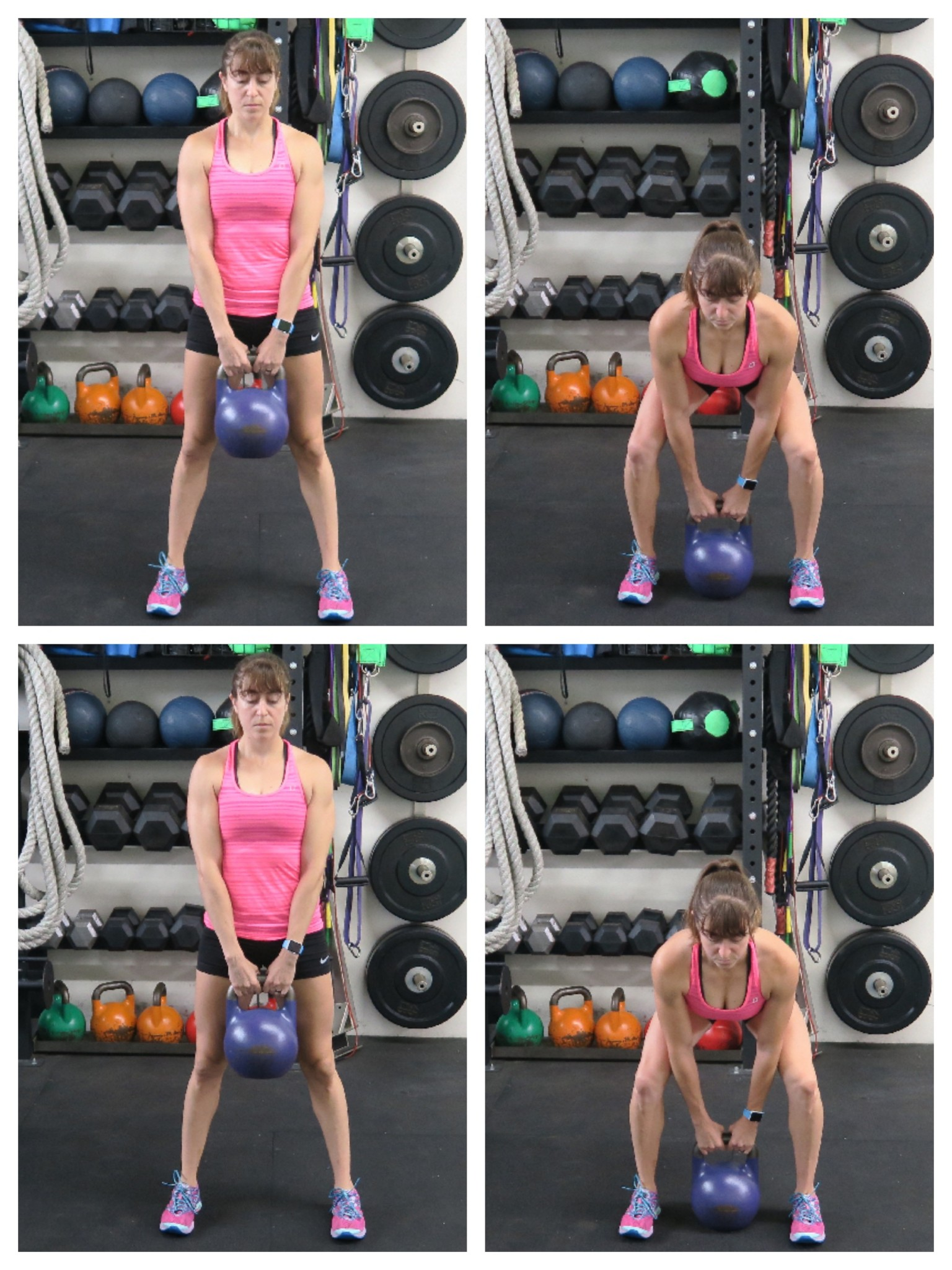 How To Deadlift Properly And The Right Variation For You